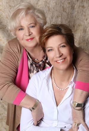 Margot und Margit Schmitt vegan