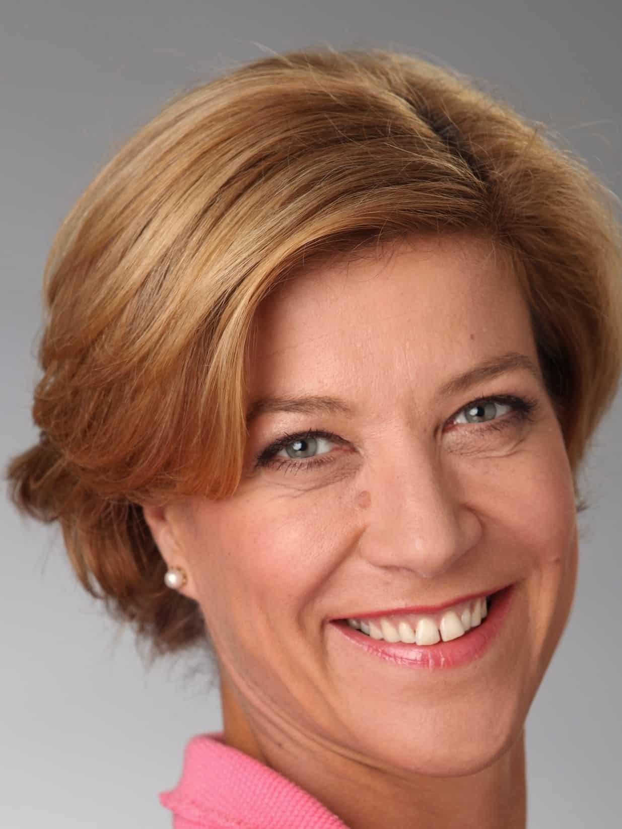 Portrait Margit Schmitt